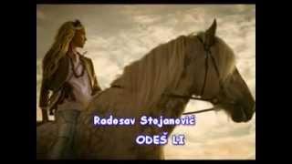 Radosav Stojanović - Odeš li (kazuje Dražen Marek)