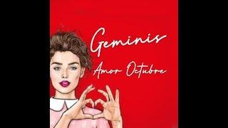 GEMINIS Amor Octubre 2019 - Siempre tuviste razón... ????????????TAROT Y HOROSCOPOS