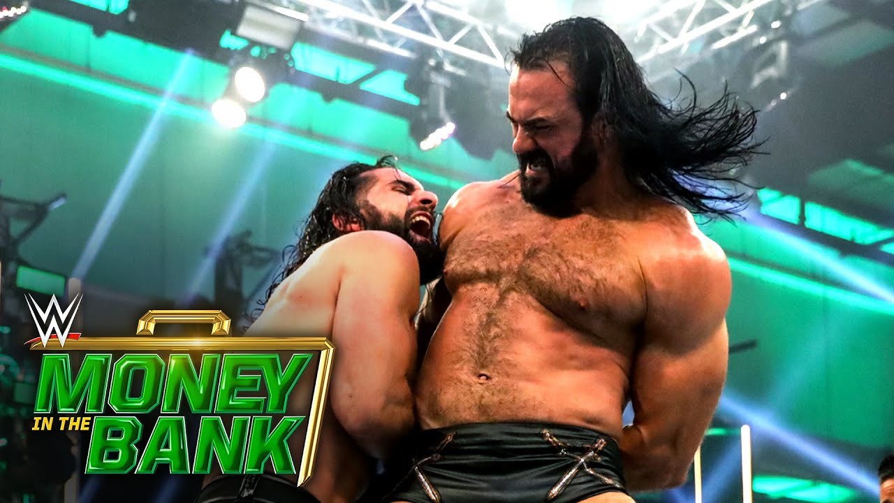 Download Drew McIntyre sets out to end Seth Rollins' crusade: WWE Money in the Bank 2020