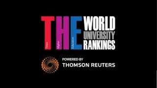 THE World University Rankings | Birkbeck University of London