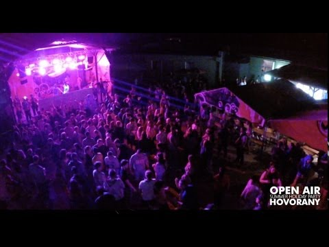 HOVORANY - HAWAI PARTY | AFTERMOVIE 2014 HD