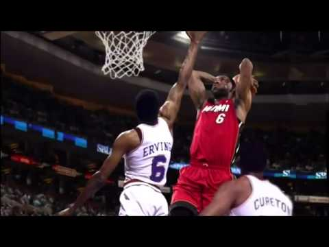 NBA FOREVER - TNT Epic Commercial.