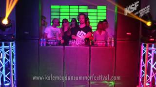 TKNO-Kalemegdan Summer Festival guest mix