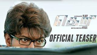 Theri Teaser - Ilayathalpathy Vijay, Samantha, Atlee   Release Updates