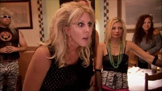 Vicki Gunvalson's Biggest Freakouts (RHOC Season 1 - 13)