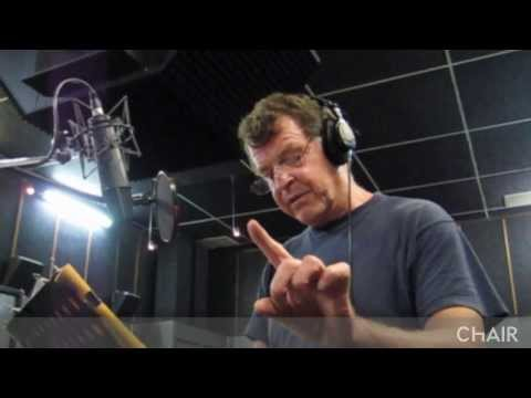 IB3 Behind the s with John Noble