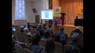 В Йошкар-Оле состоялась презентация книги «Марийский край в Первой Мировой войне»