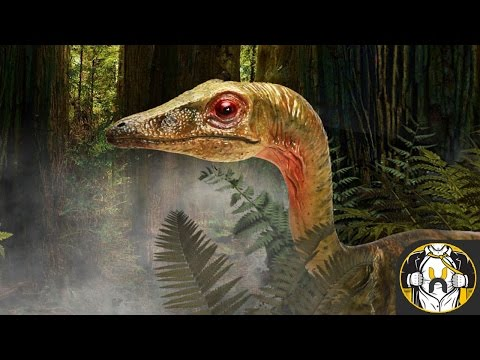 Compsognathus Explained | Jurassic World 2