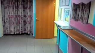 Общежитие (хостел) в Москве (Марьино)(, 2014-10-01T07:34:54.000Z)