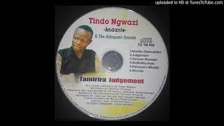 Tindo Ngwazi - Murudo