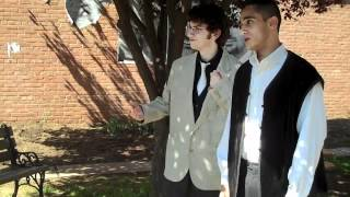 Much Ado About Nothing 2012 Trailer