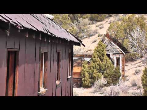 Department of Land Transfer Information Inc Original Mina Mine in Mineral County Nevada Video 1 of 3