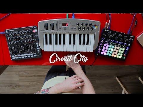 Circuit City - Session 5 (Pharaoh)