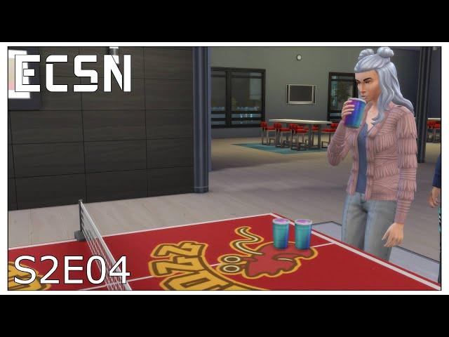 The Sims 4: Egy család naplója | S02E04 | Súlyos következmények