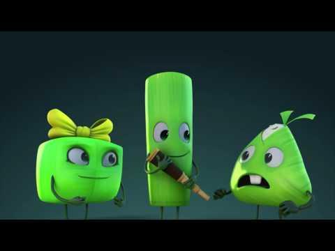 Iklan Raya Astro: Berikan Masa – Esok Raya bersama Pat, Mang & Las!
