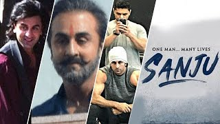 Sanju | Official Teaser Out ft. Ranbir Kapoor As Sanjay Dutt