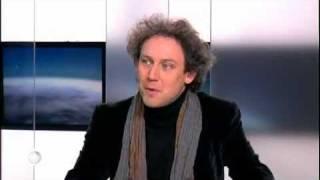 David Grimal, le violoniste qui ne voulait pas être chef