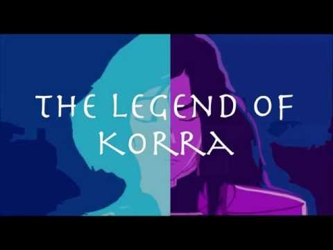 Korra vs Kuvira - The Last Stand (Music)