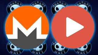 Cryptocurrency miners are using YouTube ads to earn Monero