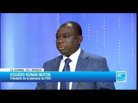 Mali, Kenya, Côte d'Ivoire - LE JOURNAL DE L'AFRIQUE 18/06/2013