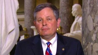 Sen. Daines: We need China's help dealing with North Korea