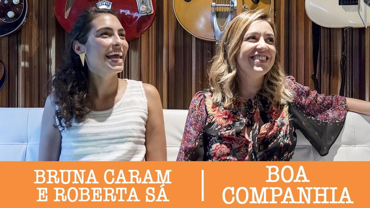 Bruna Caram e Roberta Sá - Boa Companhia (com Antonio Nóbrega)