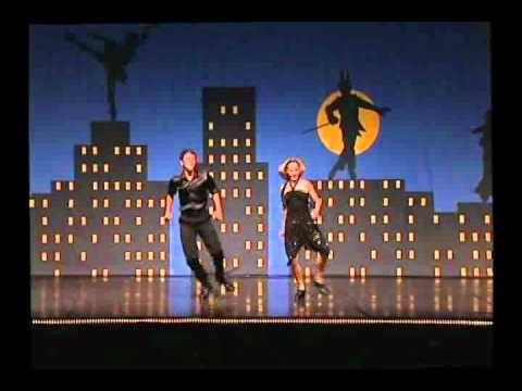 Moses Supposes Tap Duet