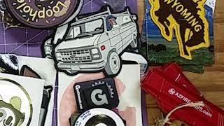 Gun Show Loophole Tour Loot Batches (Series Intro)