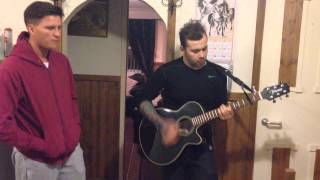 Wyclef Jean - Sweetest Girl (Dollar Bill) Ft Akon, Lil Wayne & Niia Cover By Andrew Price