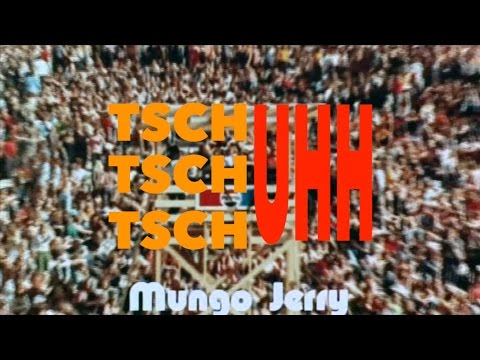 Mungo Jerry - Goodtimes In The Summertime [Official Video]