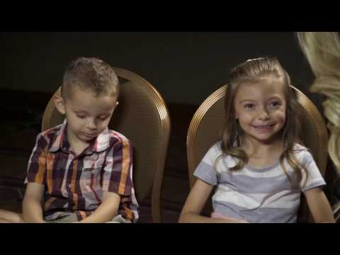 Miss USA 2015 Olivia Jordan Asks Kids: How Many States Are There?
