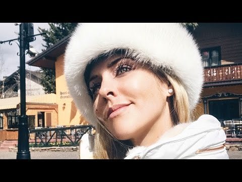 VLOG 17 - SKI VAIL COLORADO 2017 FOUR SEASONS RESORT ROOM TOUR & APRES SKI BRIANNA MEIGHAN