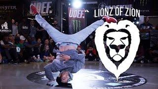 Lionz of Zion Anniversary 2015 Washington DC | UDEF x Silverback x YAK
