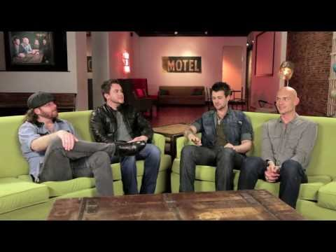 Eli Young Band Choose Their Favorite Song from '10,000 Towns'