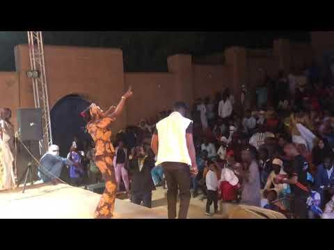Hamisu breaker Juruma alliance Agadez 2020