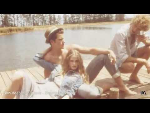 How deep is your love - Simone Kopmajer [Jazz Version-Bee Gees]