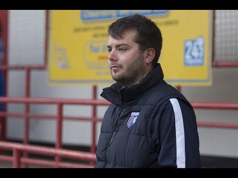 INTERVIEW: Jack Wheeler post Portsmouth Ladies