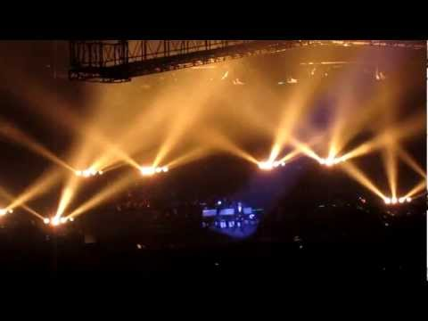 3: An Angel Came Down - Trans-Siberian Orchestra 2011 Tour Orlando FL