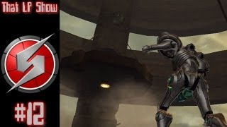 Metroid Prime #12 - The Missing Missiles - THAT LP SHOW