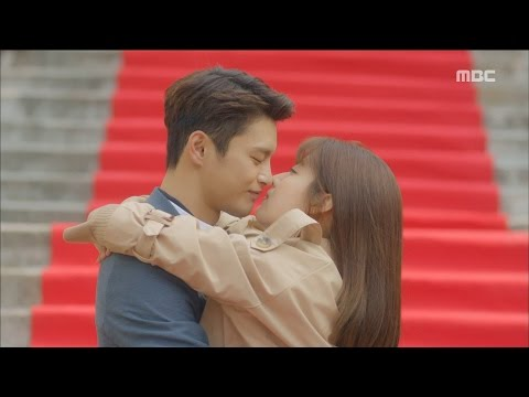 [Shopaholic Louis] 쇼핑왕 루이 ep.09 Seo In-guk & Nam Ji-hyun's kiss time! 20161020