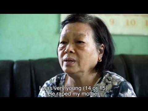South Korean Forces - Wartime Rapes in Vietnam ベトナム戦争における韓国軍の性犯罪