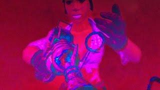 porter s x2 ray gun b23r trample steam challenge in die rise black ops 2 zombies