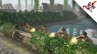 Video Divided We Fall - GAMEPLAY [ Amazing Real Time Battles - Close Combat Multiplayer] download MP3, 3GP, MP4, WEBM, AVI, FLV November 2017