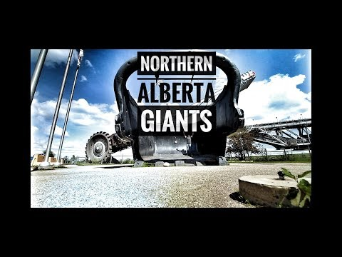 Adventures To Fort McMurray, Alberta