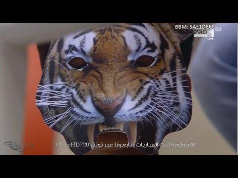 4/3 اهداف  الاتحاد والهلال دوري عبداللطيف جميل الجمعه 17/1/1437