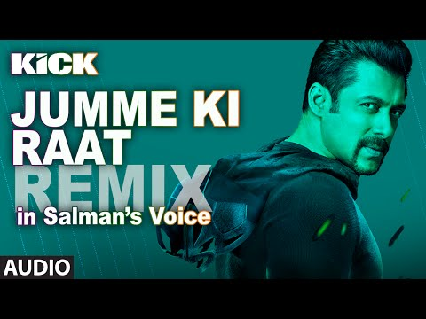 Jumme Ki Raat - Remix | Full Audio Song | Salman Khan | Jacqueline Fernandez | Mika Singh