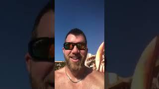 Jour 2 - Fin de journée a la piscine