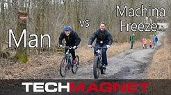KTM Macina Freeze - The best offroad ebike - A true offroad beast - Techmagnet
