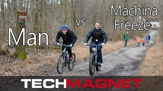 KTM Macina Freeze - The best offroad ebike - A true offroad beast - Techmagnet