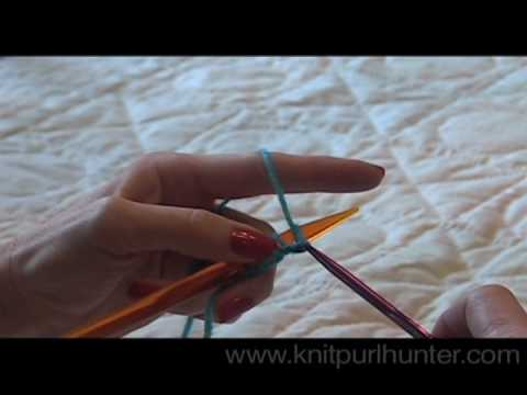 Crochet Cast On Youtube